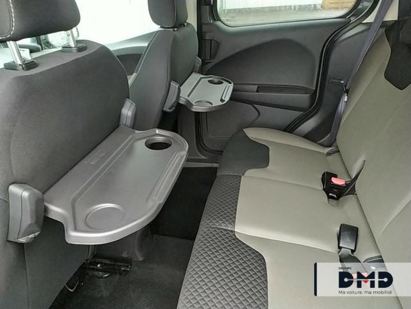 Ford Tourneo Courier 1.0e 100ch Titanium - Visuel #15