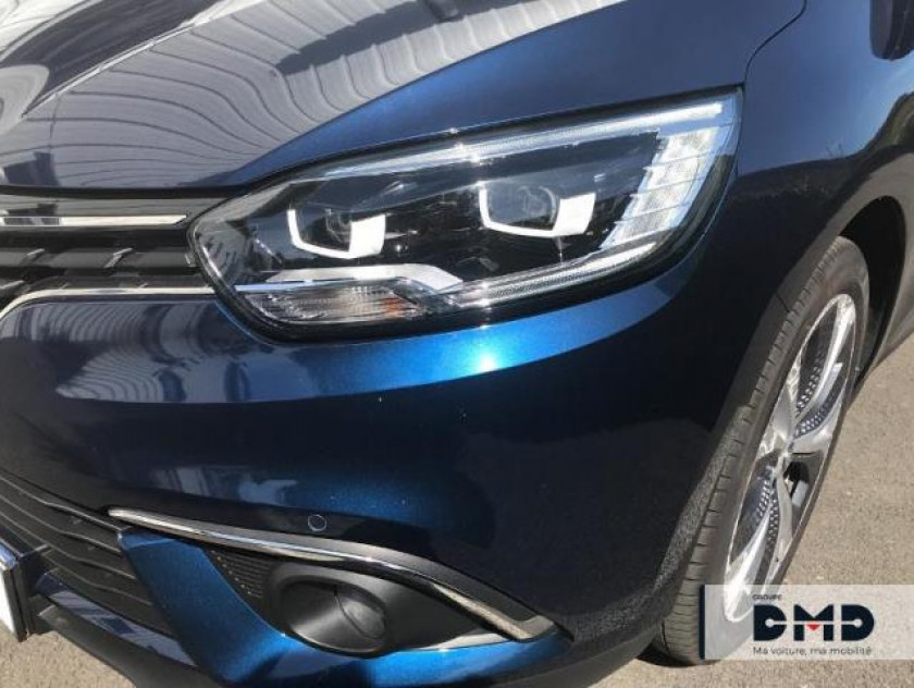Renault Scenic 1.2 Tce 130ch Energy Intens - Visuel #12