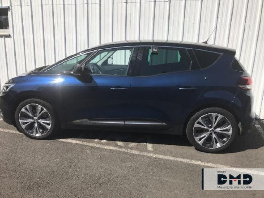 Renault Scenic 1.2 Tce 130ch Energy Intens - Visuel #2