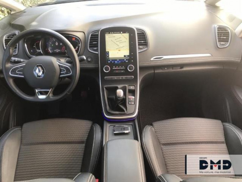 Renault Scenic 1.2 Tce 130ch Energy Intens - Visuel #19
