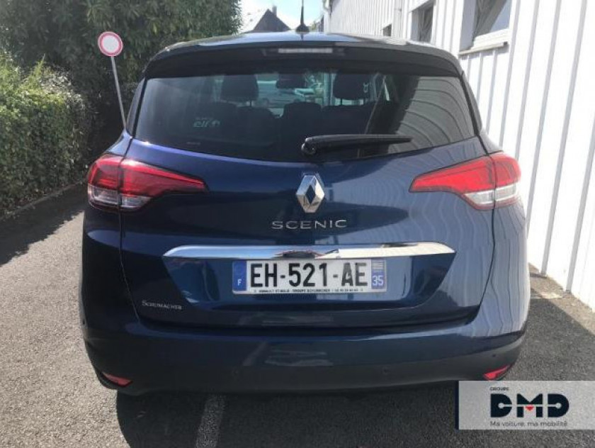 Renault Scenic 1.2 Tce 130ch Energy Intens - Visuel #18
