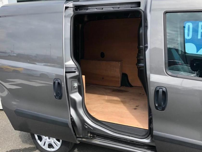 Fiat Doblo Cargo 1.3 Multijet 95ch Pack Professional Trio E6 - Visuel #6