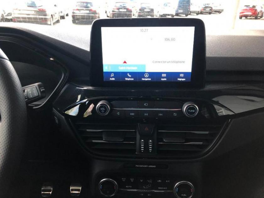Ford Kuga 2.0 Ecoblue 150 Mhev S&s Bvm6 St-line 5p - Visuel #11