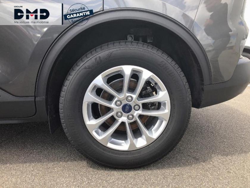 Ford Kuga 2.0 Ecoblue 150ch Mhev Titanium - Visuel #13