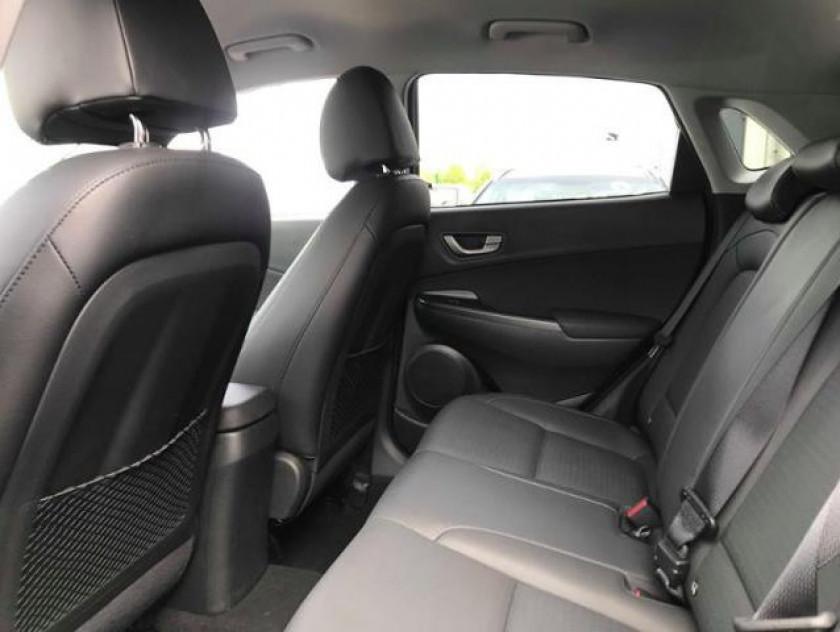 Hyundai Kona 1.0 T-gdi 120ch Executive - Visuel #5
