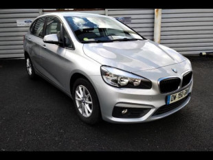 Bmw Serie 2 Activetourer 216da 116ch Business