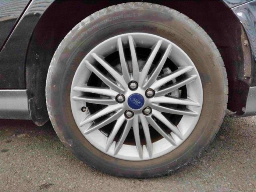 Ford Focus Sw 1.0 Ecoboost 125ch Stop&start Executive - Visuel #5
