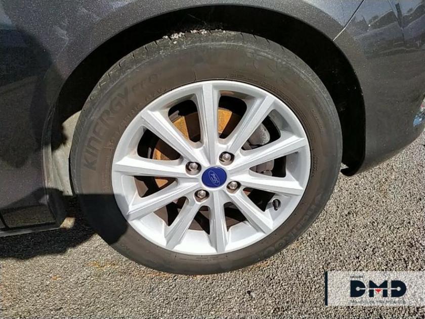 Ford B-max 1.5 Tdci 75ch Stop&start Titanium - Visuel #13
