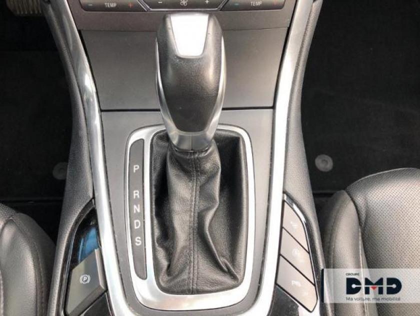 Ford Edge 2.0 Tdci 210ch Sport I-awd Powershift - Visuel #8