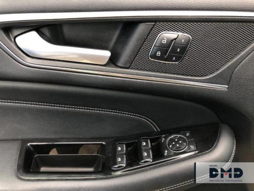 Ford Edge 2.0 Tdci 210ch Sport I-awd Powershift - Visuel #18
