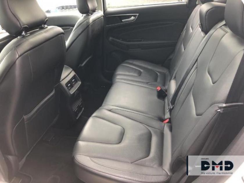 Ford Edge 2.0 Tdci 210ch Sport I-awd Powershift - Visuel #10