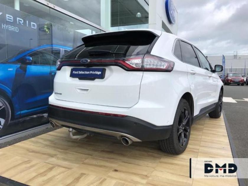 Ford Edge 2.0 Tdci 210ch Sport I-awd Powershift - Visuel #3