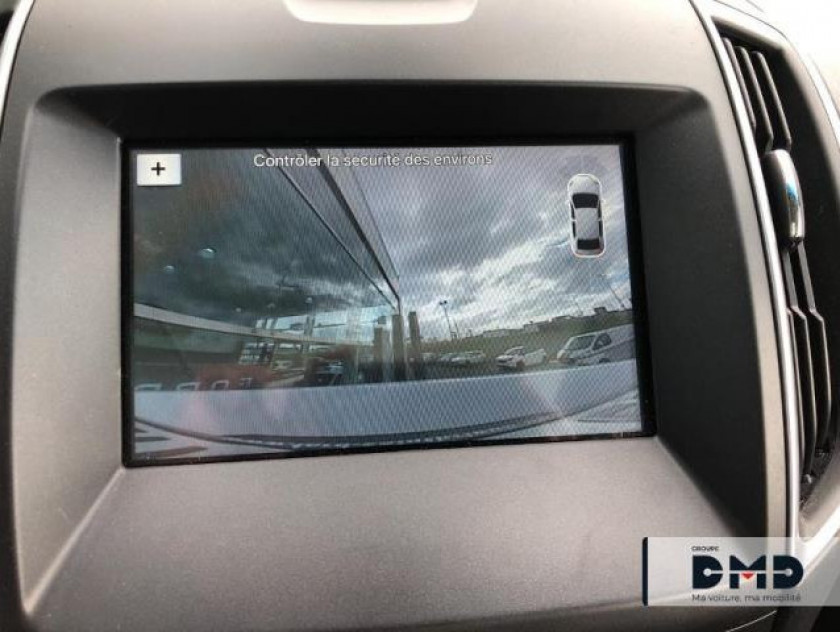 Ford Edge 2.0 Tdci 210ch Sport I-awd Powershift - Visuel #16