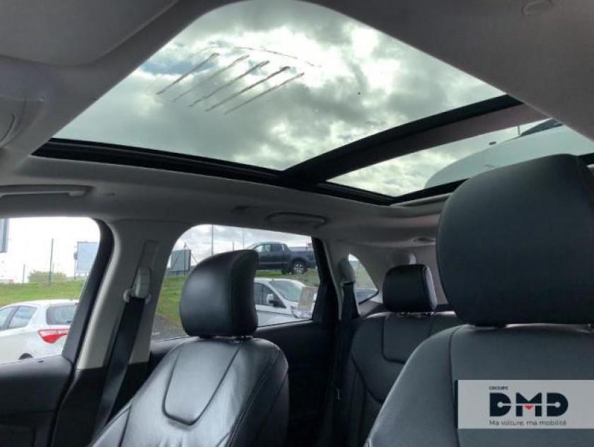 Ford Edge 2.0 Tdci 210ch Sport I-awd Powershift - Visuel #14