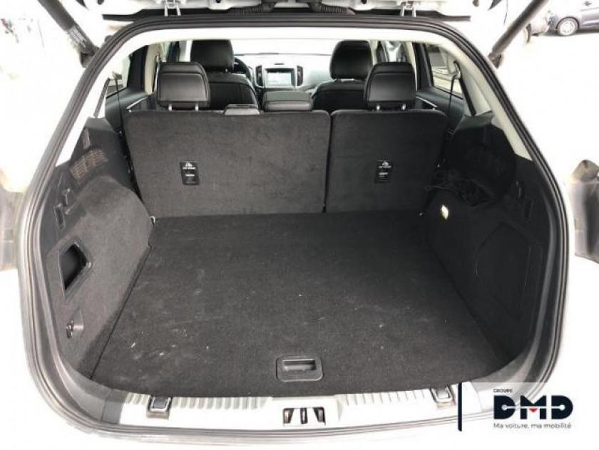 Ford Edge 2.0 Tdci 210ch Sport I-awd Powershift - Visuel #12