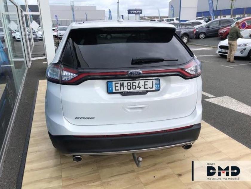 Ford Edge 2.0 Tdci 210ch Sport I-awd Powershift - Visuel #11