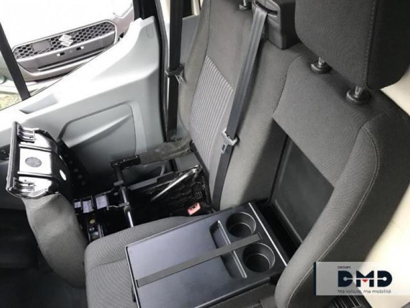 Ford Transit 2t Fg T310 L2h3 2.2 Tdci 125ch Trend - Visuel #13