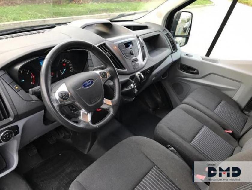 Ford Transit 2t Fg T310 L2h3 2.2 Tdci 125ch Trend - Visuel #17