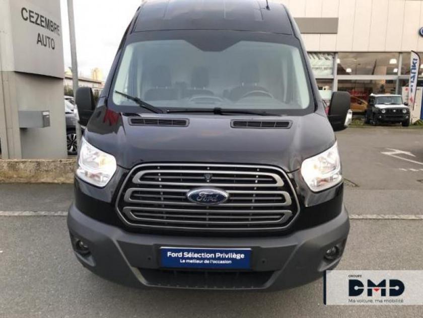 Ford Transit 2t Fg T310 L2h3 2.2 Tdci 125ch Trend - Visuel #20