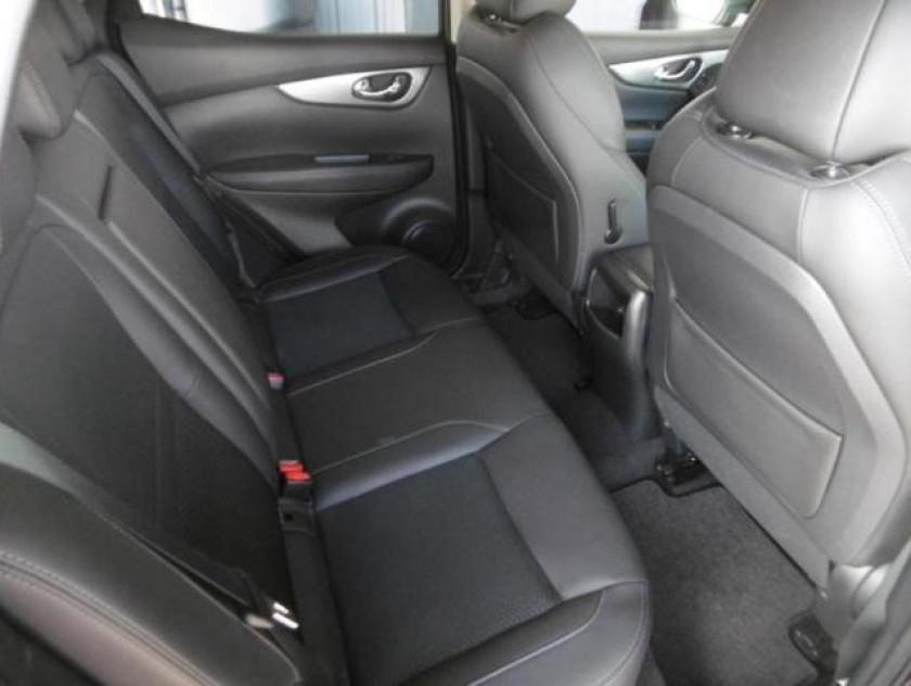 Nissan Qashqai 1.2 Dig-t 115ch Tekna+ - Visuel #5