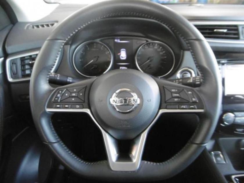 Nissan Qashqai 1.2 Dig-t 115ch Tekna+ - Visuel #7