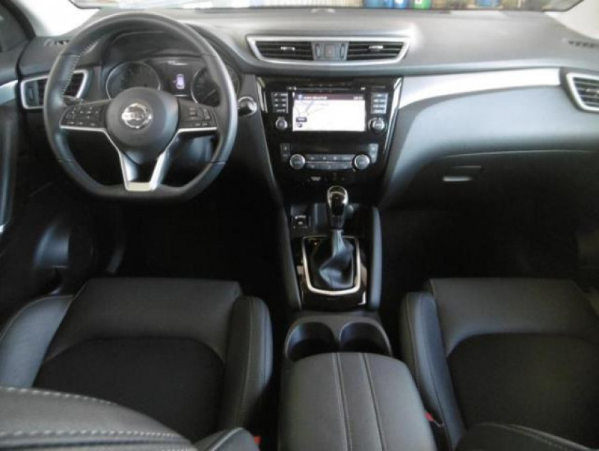 Nissan Qashqai 1.2 Dig-t 115ch Tekna+ - Visuel #6