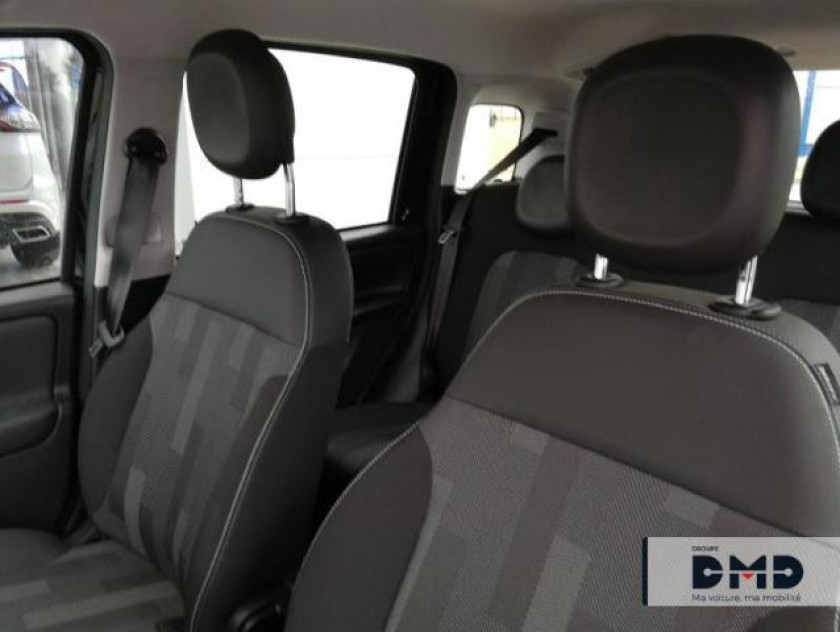 Fiat Panda 1.2 8v 69ch City Cross - Visuel #8
