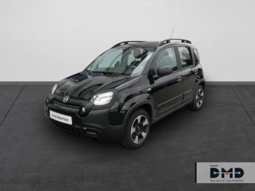 Fiat Panda 1.2 8v 69ch City Cross - Visuel #1