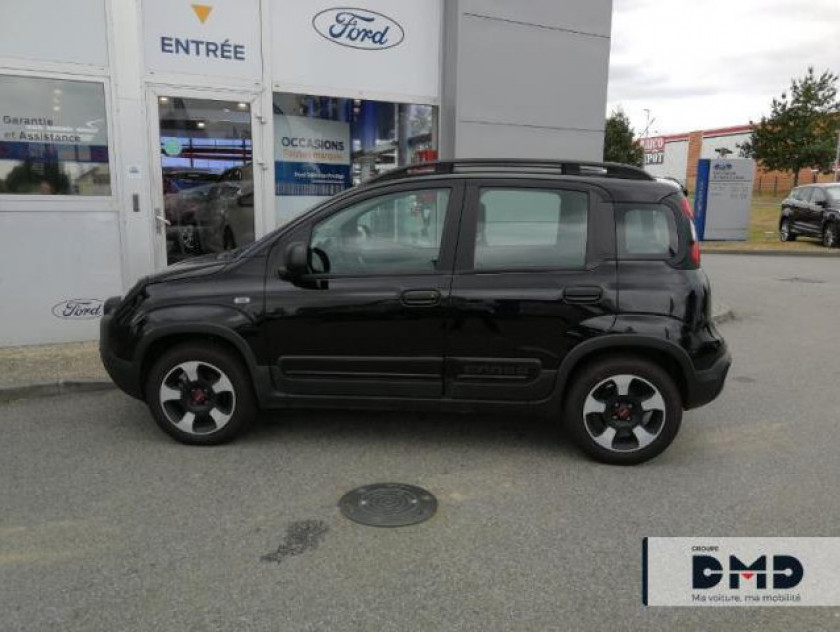 Fiat Panda 1.2 8v 69ch City Cross - Visuel #3