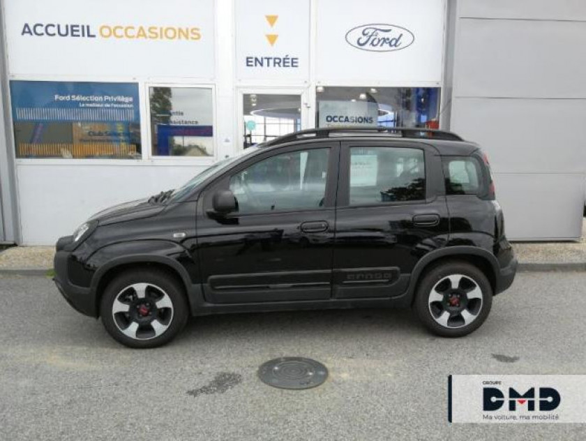 Fiat Panda 1.2 8v 69ch City Cross - Visuel #2