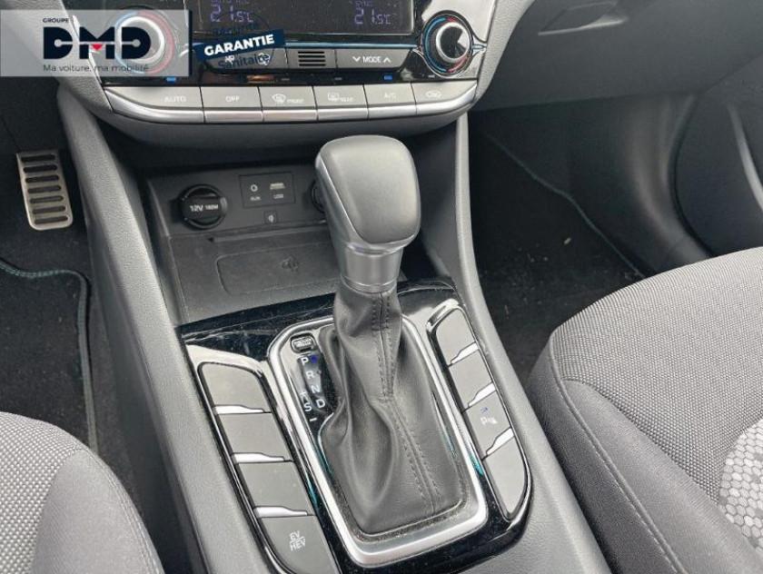 Hyundai Ioniq Plug-in 141ch Creative - Visuel #8