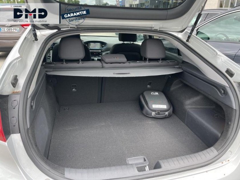 Hyundai Ioniq Plug-in 141ch Creative - Visuel #12