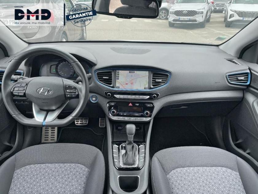 Hyundai Ioniq Plug-in 141ch Creative - Visuel #5