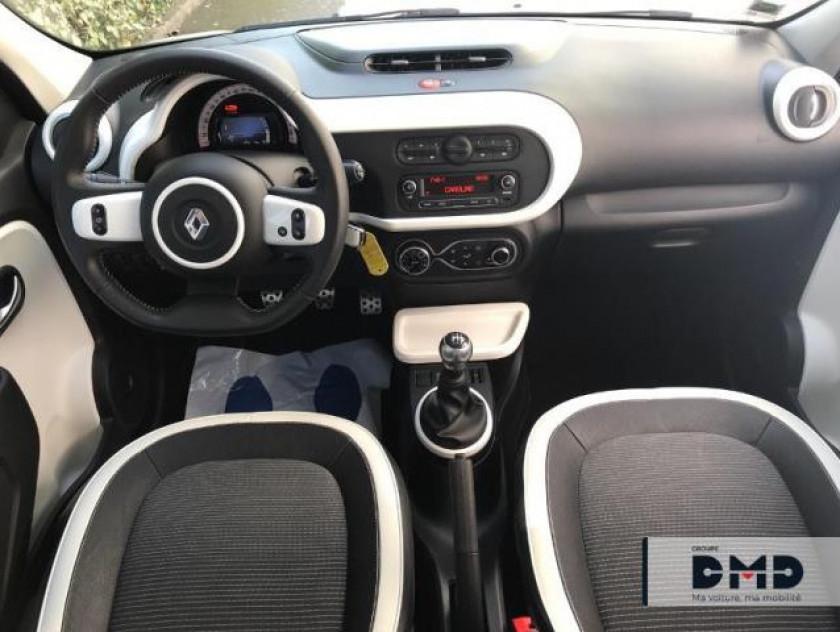 Renault Twingo 1.0 Sce 70ch Midnight Boîte Courte Euro6 - Visuel #19