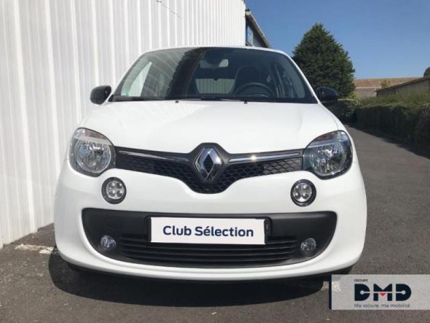Renault Twingo 1.0 Sce 70ch Midnight Boîte Courte Euro6 - Visuel #17