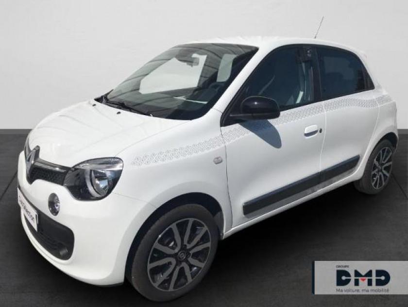 Renault Twingo 1.0 Sce 70ch Midnight Boîte Courte Euro6 - Visuel #1