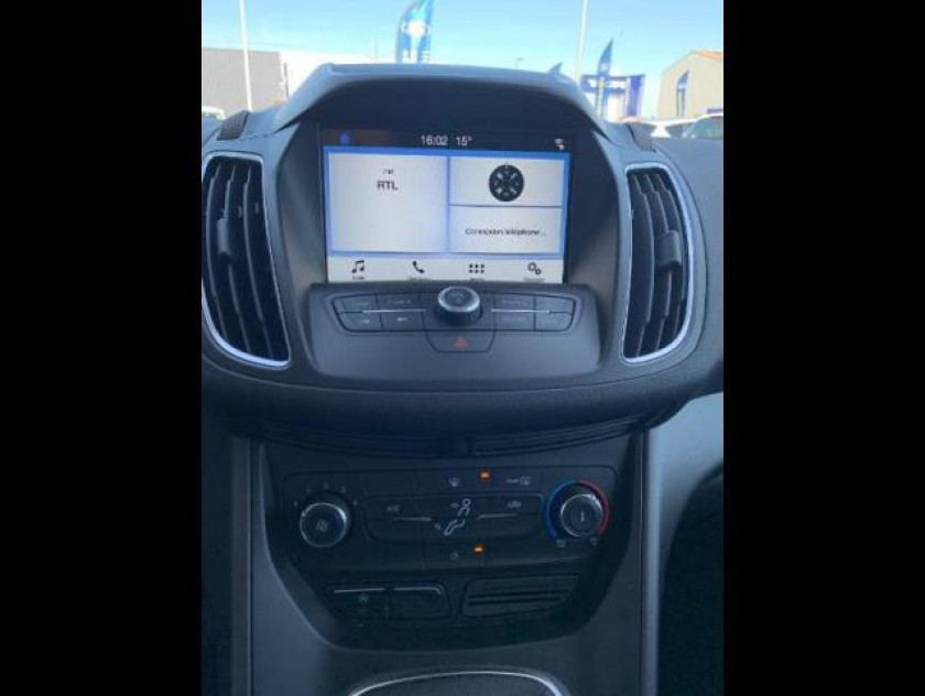 Ford C-max 1.0 Ecoboost 100ch Stop&start Trend Euro6.2 - Visuel #7