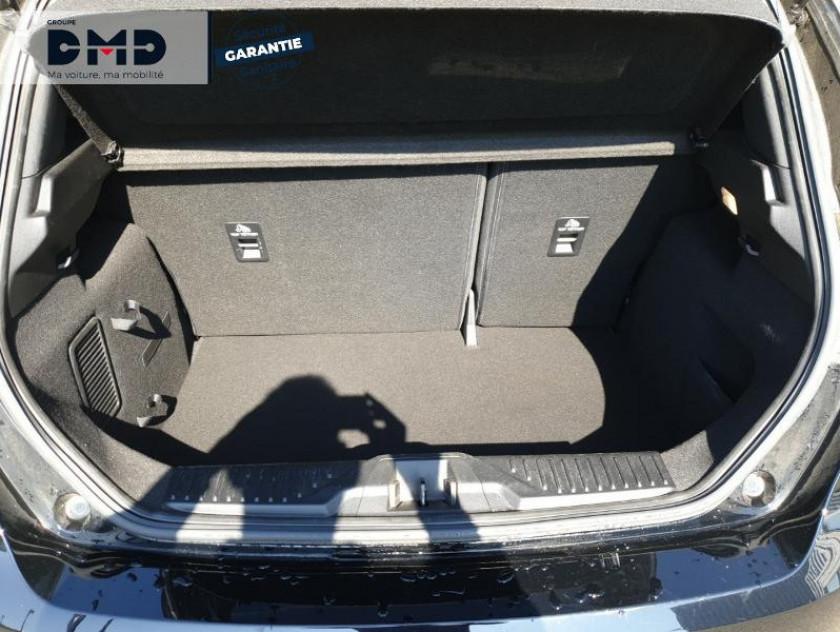 Ford Fiesta 1.1 85ch St-line 5p Euro6.2 - Visuel #12