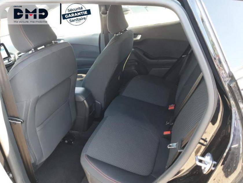 Ford Fiesta 1.1 85ch St-line 5p Euro6.2 - Visuel #10