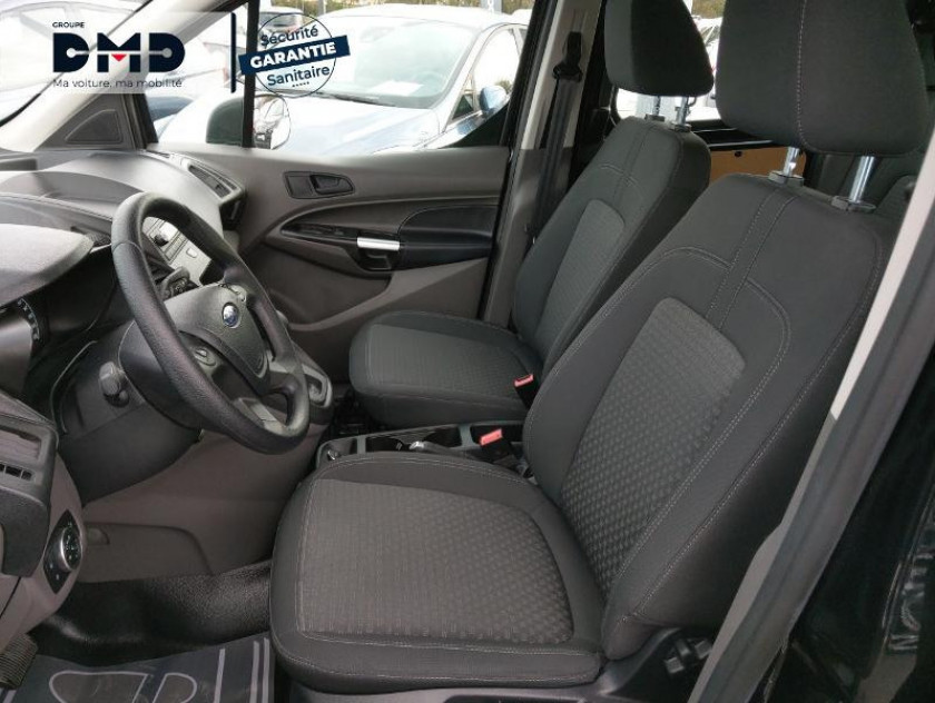 Ford Transit Connect L1 1.5 Ecoblue 100ch Cabine Approfondie Trend - Visuel #9