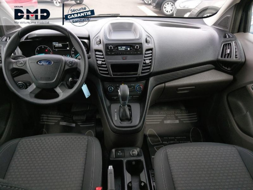 Ford Transit Connect L1 1.5 Ecoblue 100ch Cabine Approfondie Trend - Visuel #5