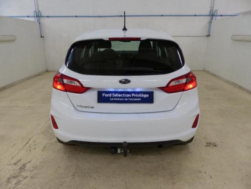 Ford Fiesta 1.1 85ch Essential 5p - Visuel #9