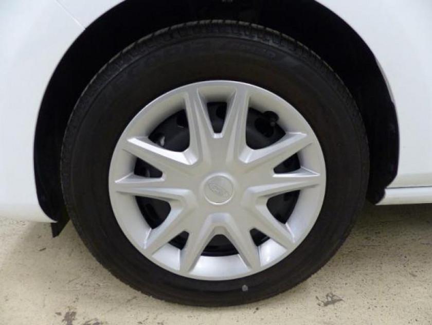 Ford Fiesta 1.1 85ch Essential 5p - Visuel #7