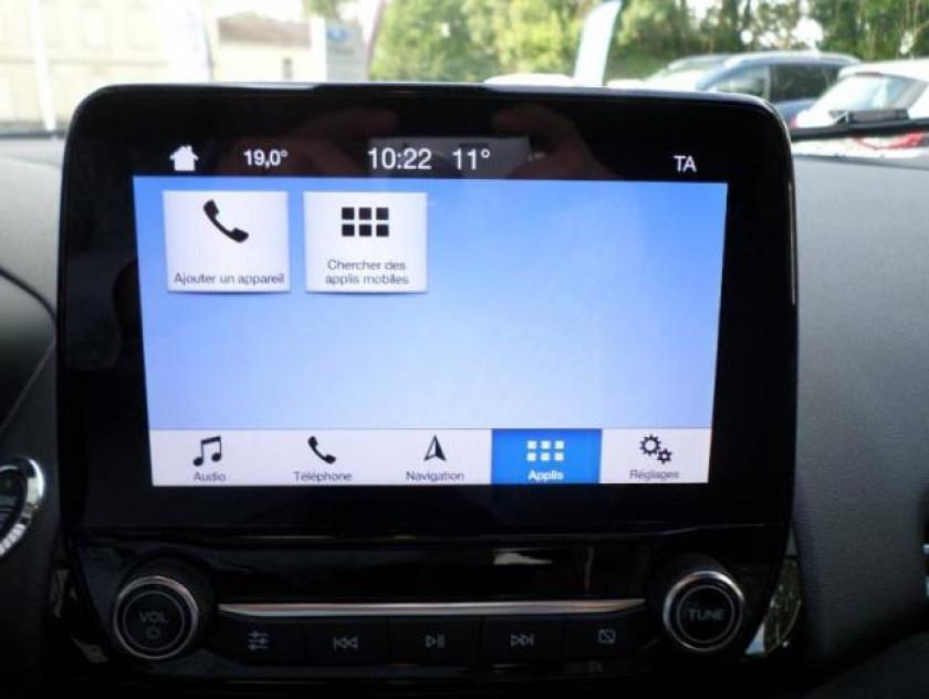 Ford Ecosport 1.0 Ecoboost 125ch Titanium - Visuel #22