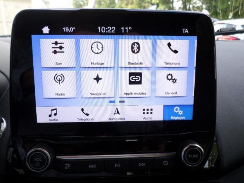 Ford Ecosport 1.0 Ecoboost 125ch Titanium - Visuel #23