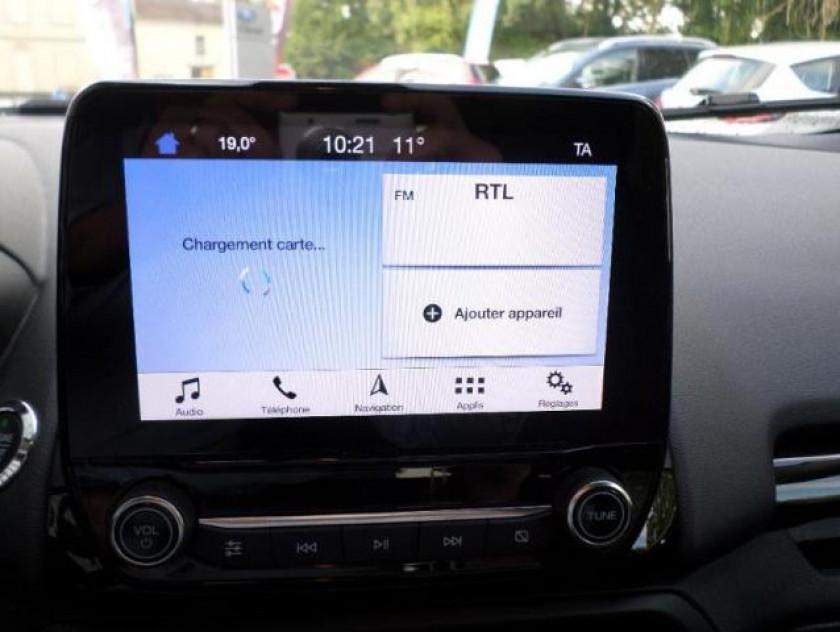 Ford Ecosport 1.0 Ecoboost 125ch Titanium - Visuel #18