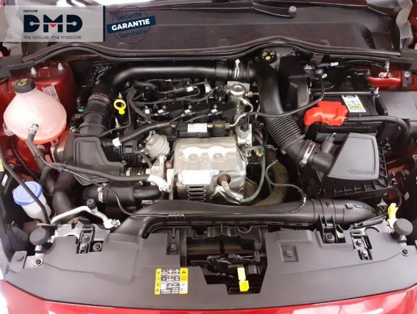 Ford Fiesta 1.0 Ecoboost 100ch Stop&start Titanium 5p Euro6.2 - Visuel #14