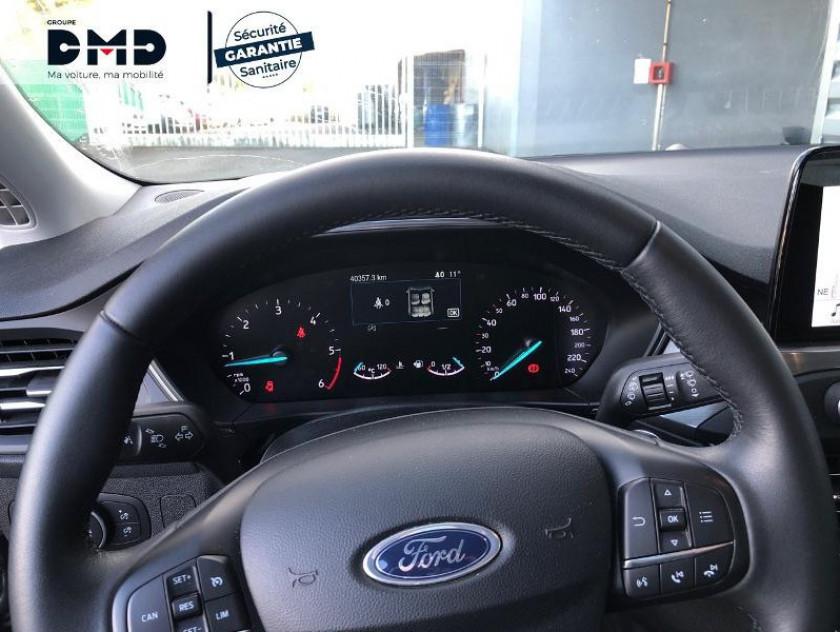 Ford Focus Sw 1.5 Ecoblue 120ch Titanium - Visuel #7