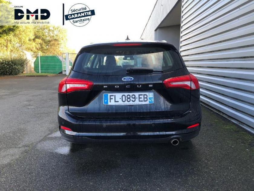Ford Focus Sw 1.5 Ecoblue 120ch Titanium - Visuel #11