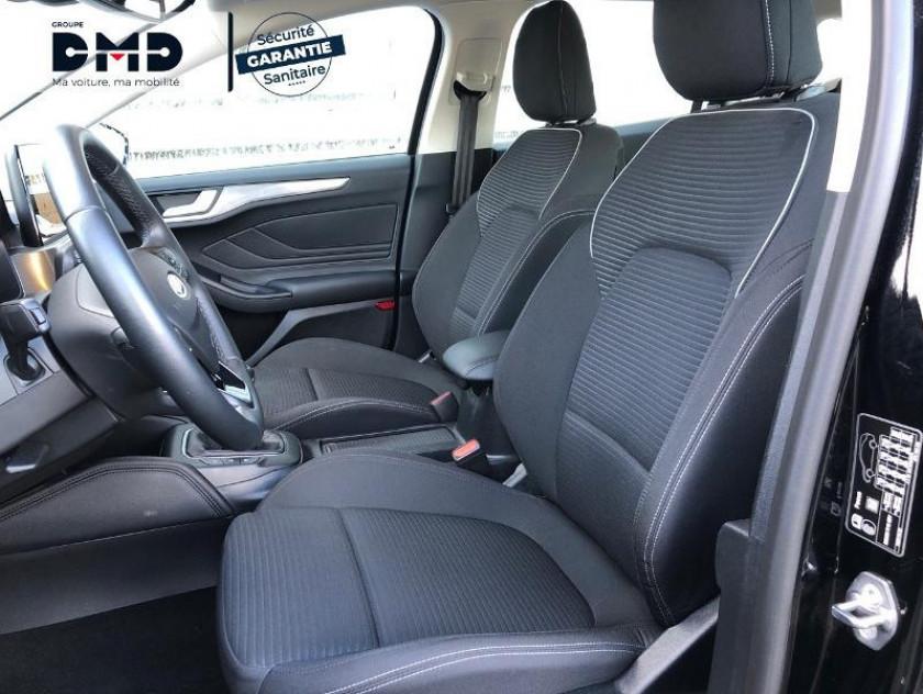 Ford Focus Sw 1.5 Ecoblue 120ch Titanium - Visuel #9